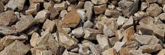 Бутовый камень (фракция 70-100)